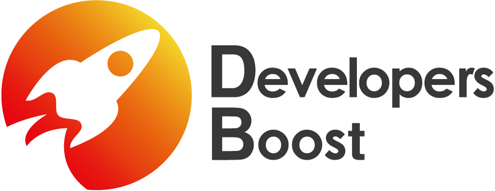 Developers Boost 2019 Logo